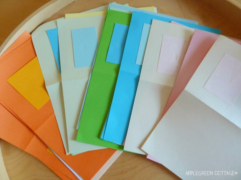 How to make your own notebook