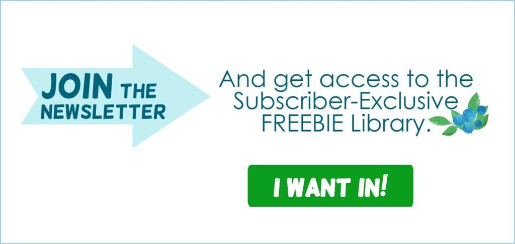 free resource library AppleGreen Cottage