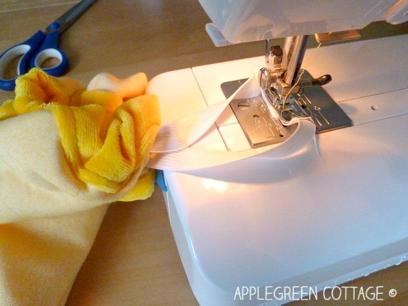 how to sew pajamas free tutorial