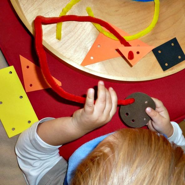 easy toddler activities