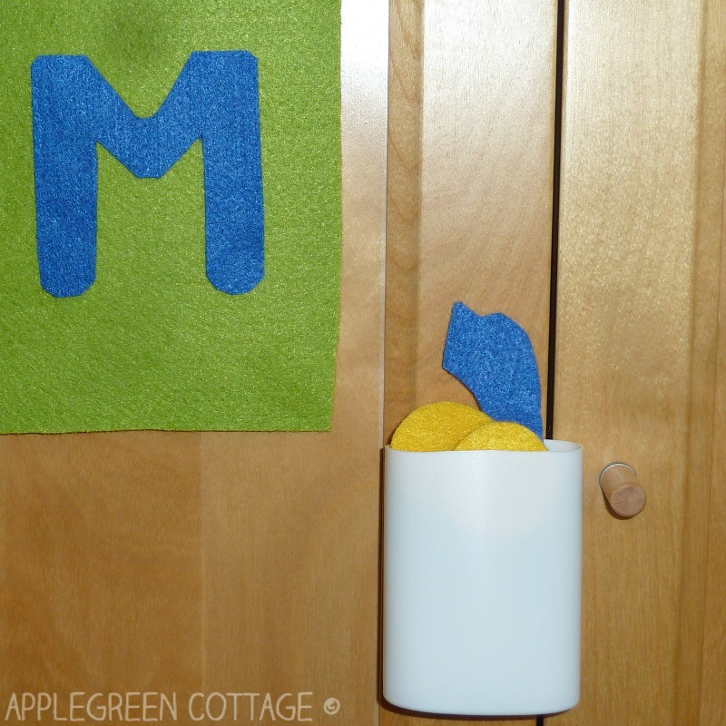 how to make a holder for small items