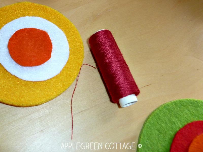 DIY coasters to make as presents