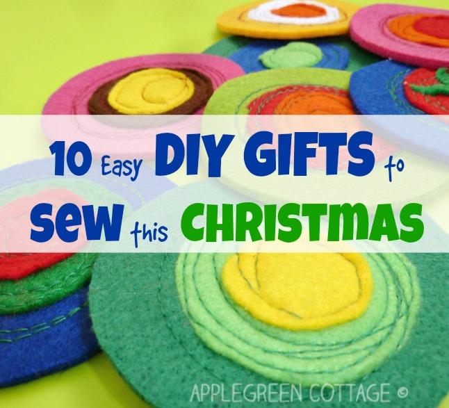 best DIY Christmas gifts for children