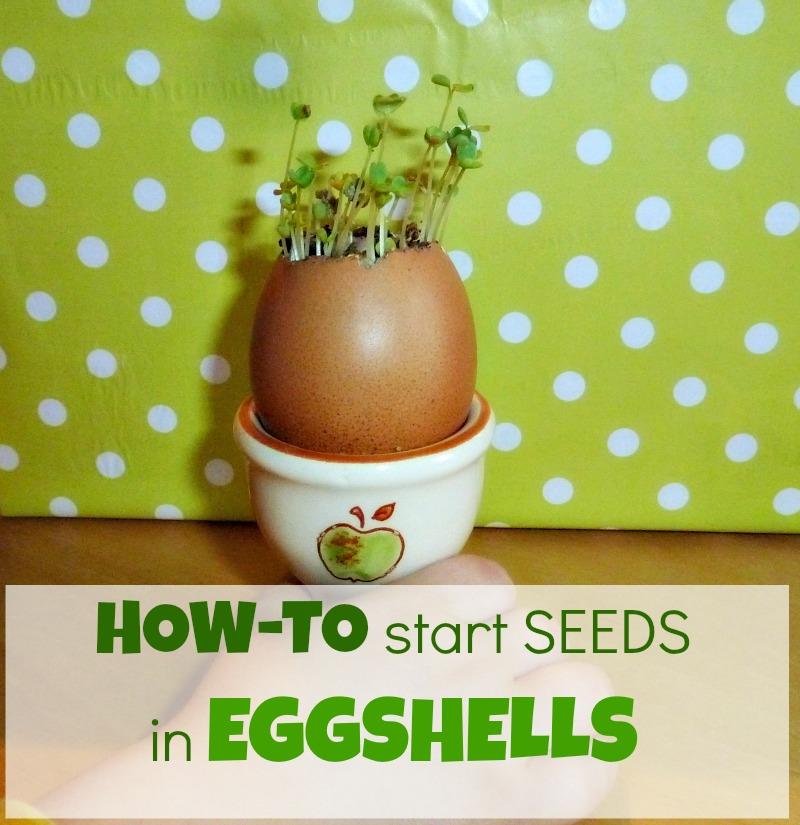 Easter Egg Ideas for Kids to Make