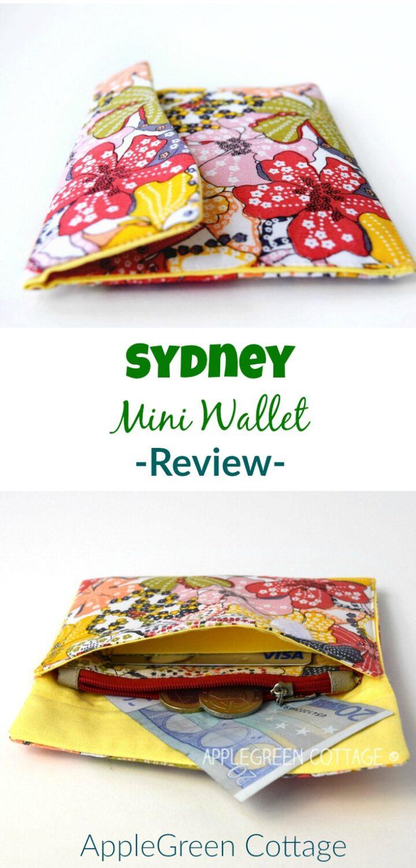 Sydney Mini Wallet - Review
