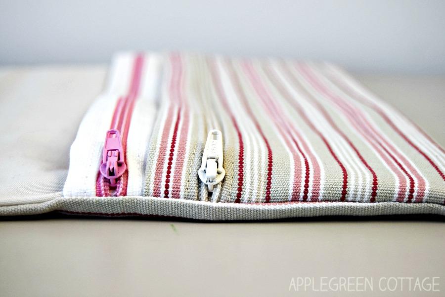 nappy wallet pattern