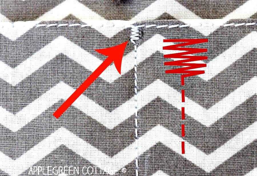 sewing makeup bag