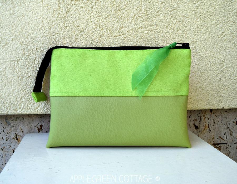 zipper bag free pattern