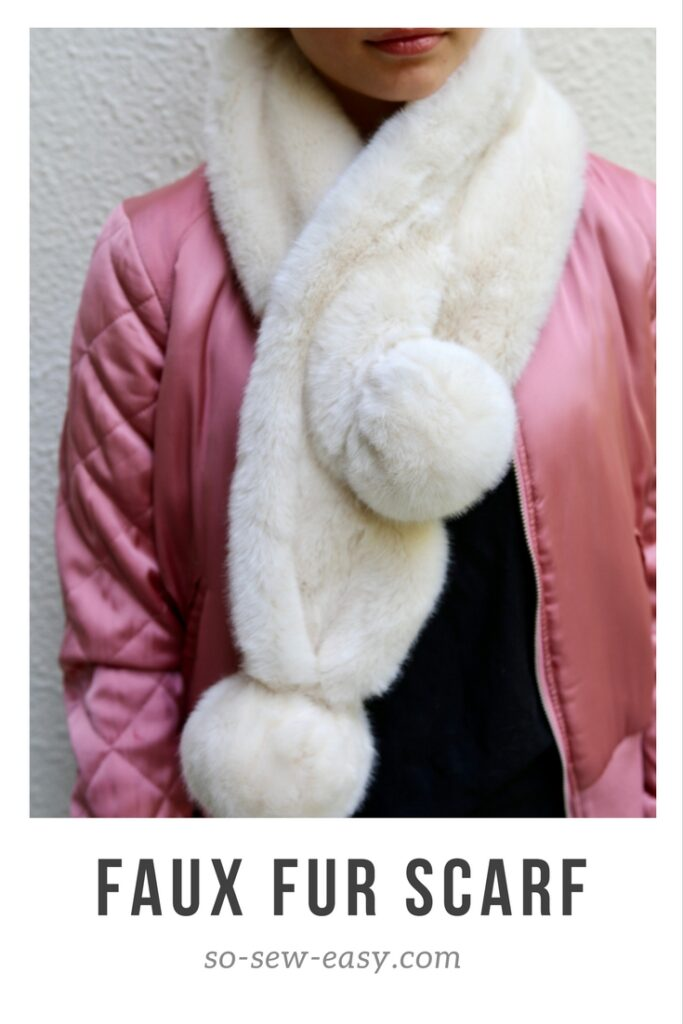 scarf sewing patterns