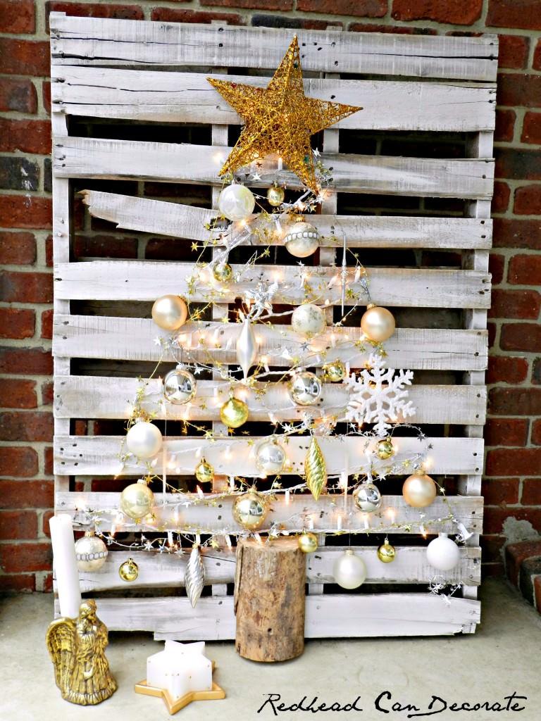 Diy Christmas Tree Ideas