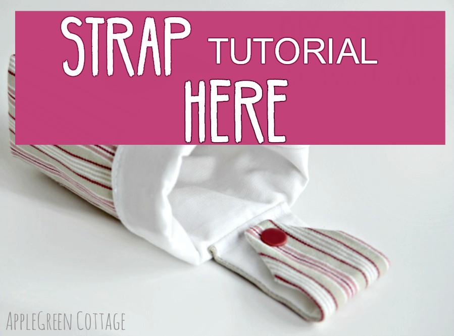 a free strap pattern