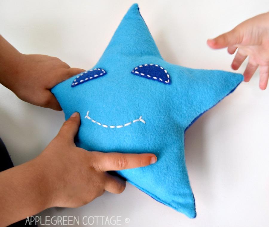 baby sew pattern