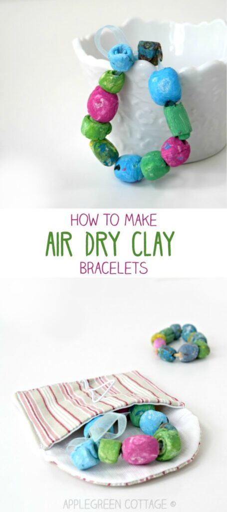 easy beaded bracelet to diy