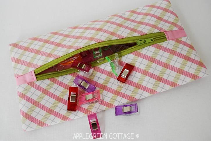 sewing tools I use