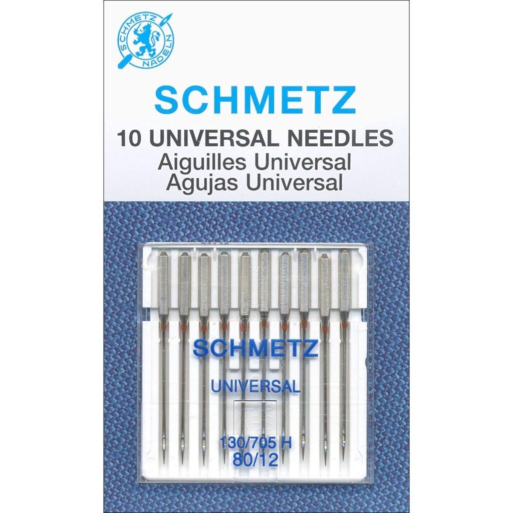 schmetz sewing needles