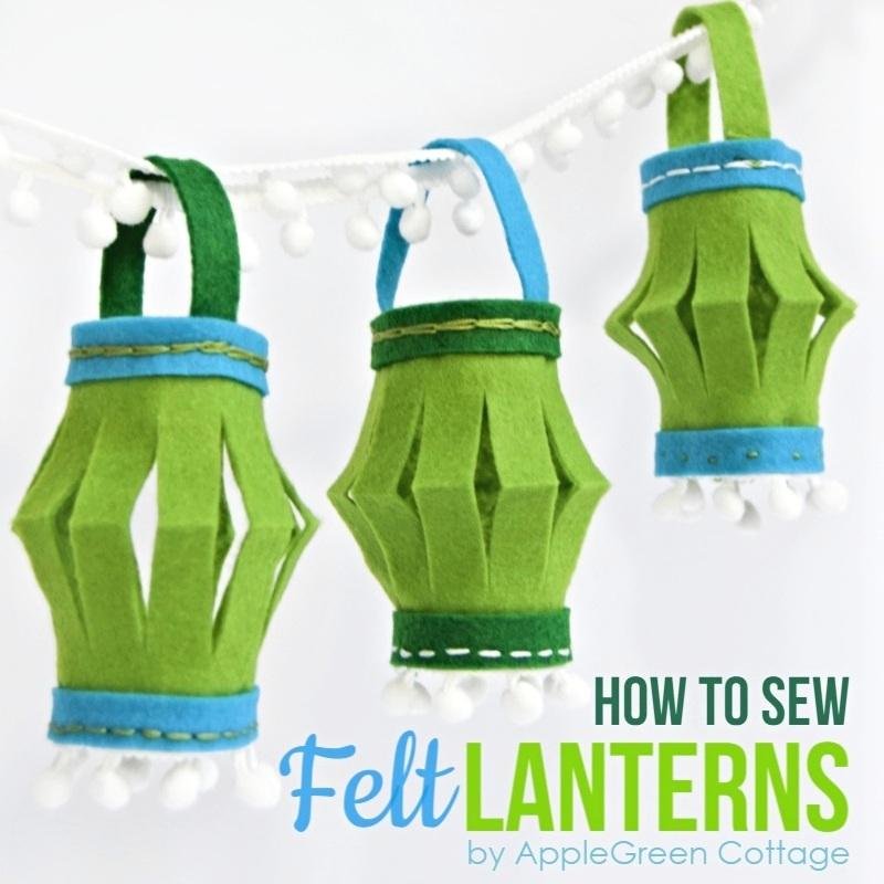How to make a lantern
