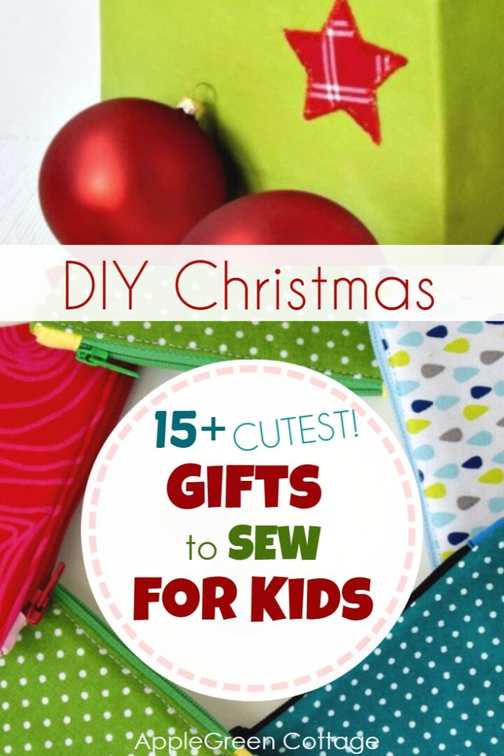 15+ Cutest Diy Christmas Gifts For Kids