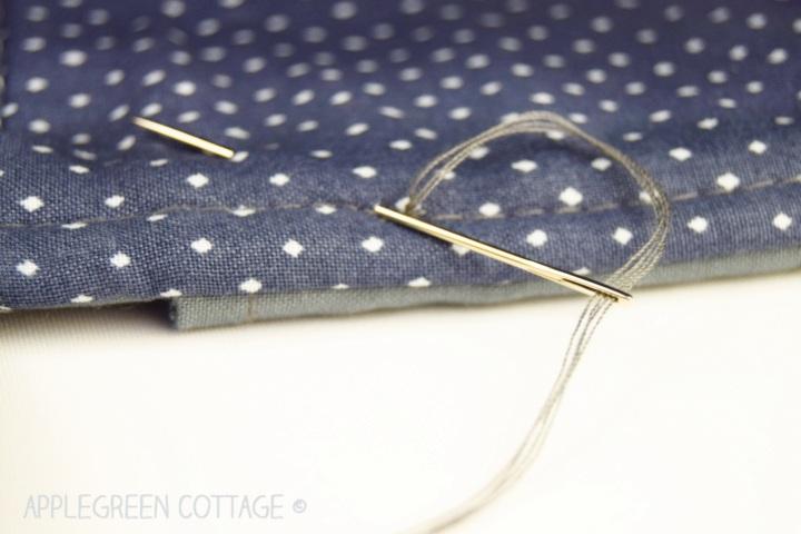 pattern for messenger bag
