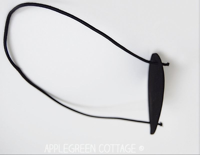 pirate eye patch template