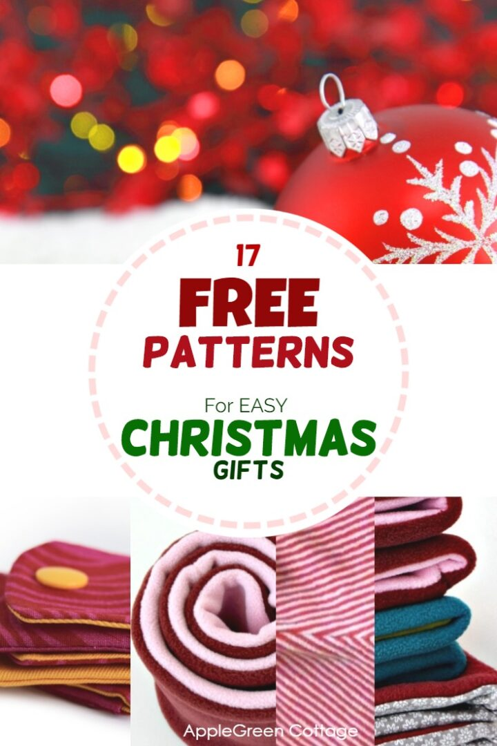 17 Free Christmas Gifts Ideas