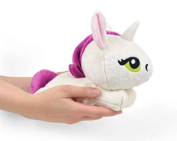 unicorn crafts diy pattern