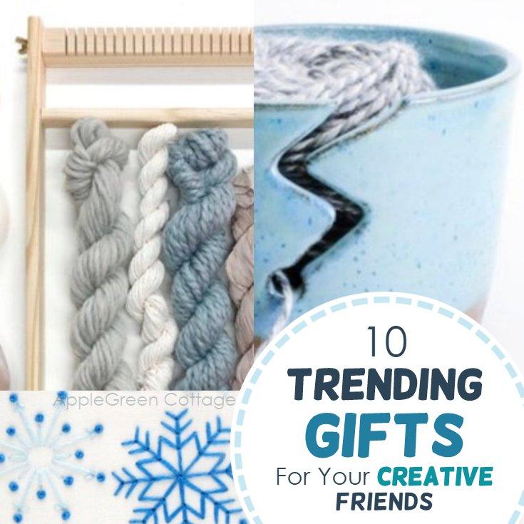creative gift ideas trending now