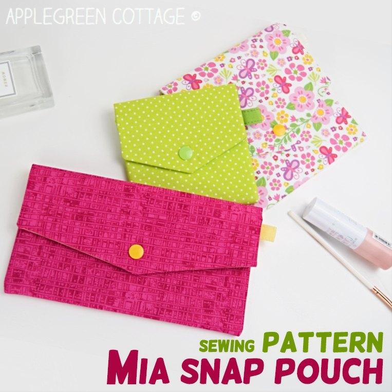 pouch pattern