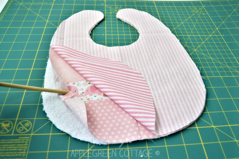 layers to sew