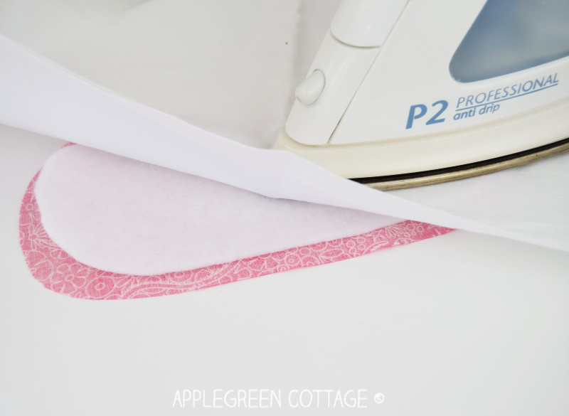 sewing sleep mask