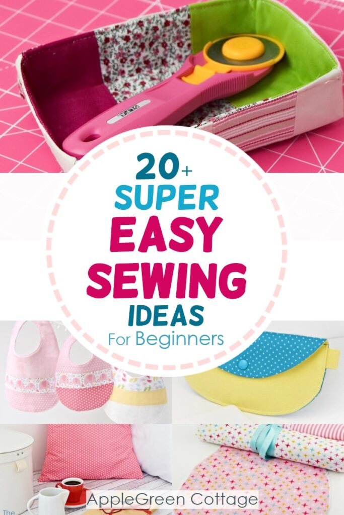 easy sewing ideas