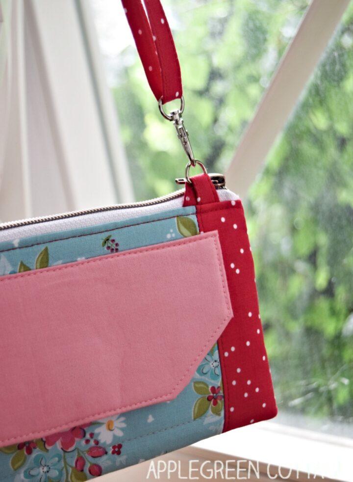 Wallet Pattern - The Enya Wallet