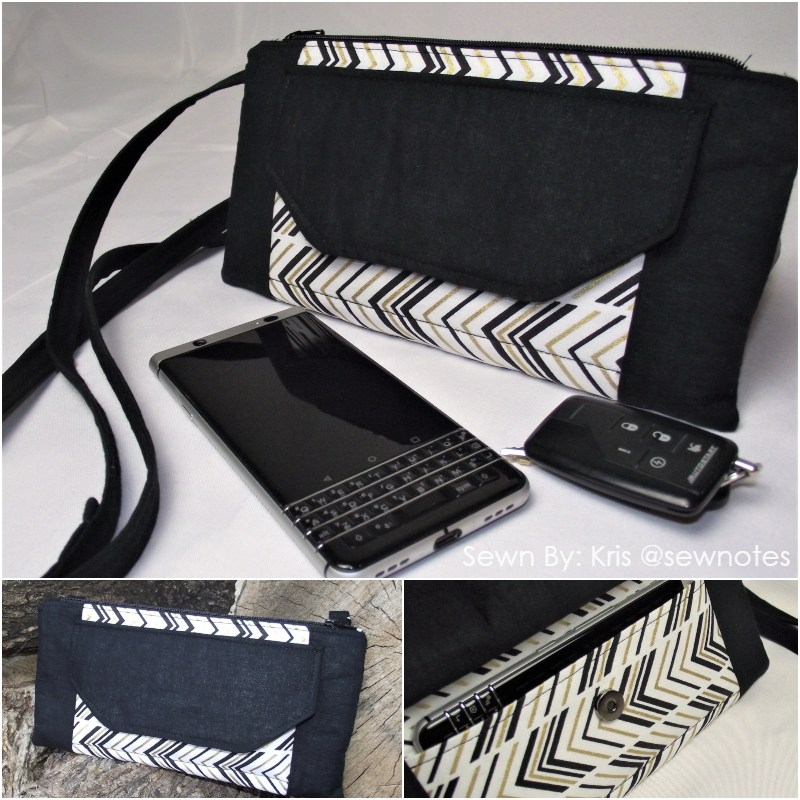 diy wallet pattern
