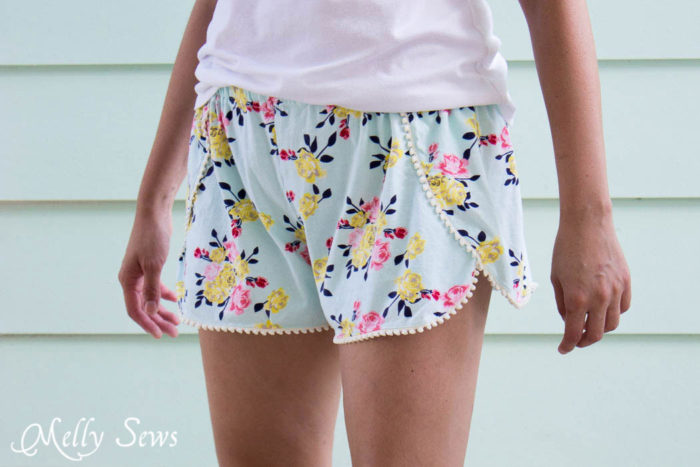 summer sewing patterns