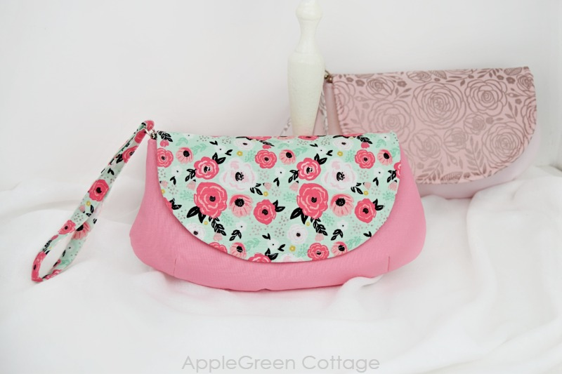 sewing pattern for purse
