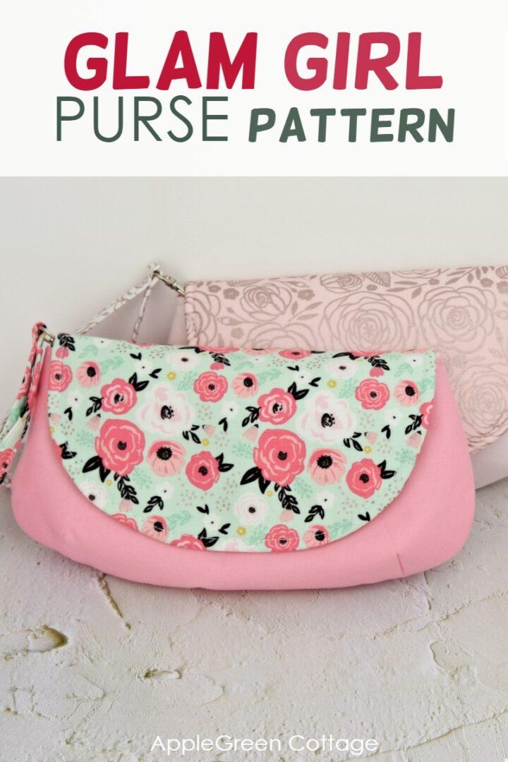 Purse Pattern - Glam Girl Purse