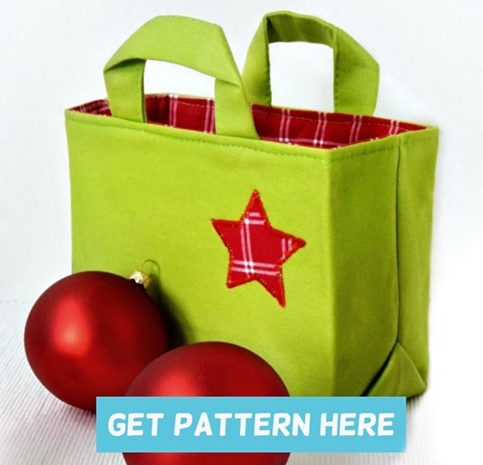 buy gift bag pattern
