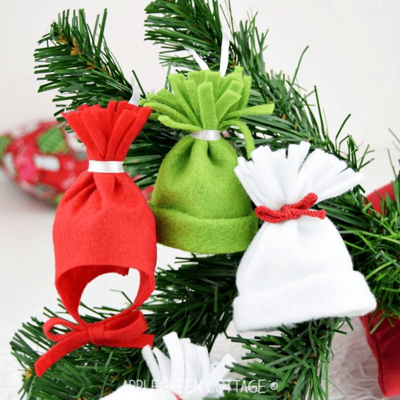 ornament hat