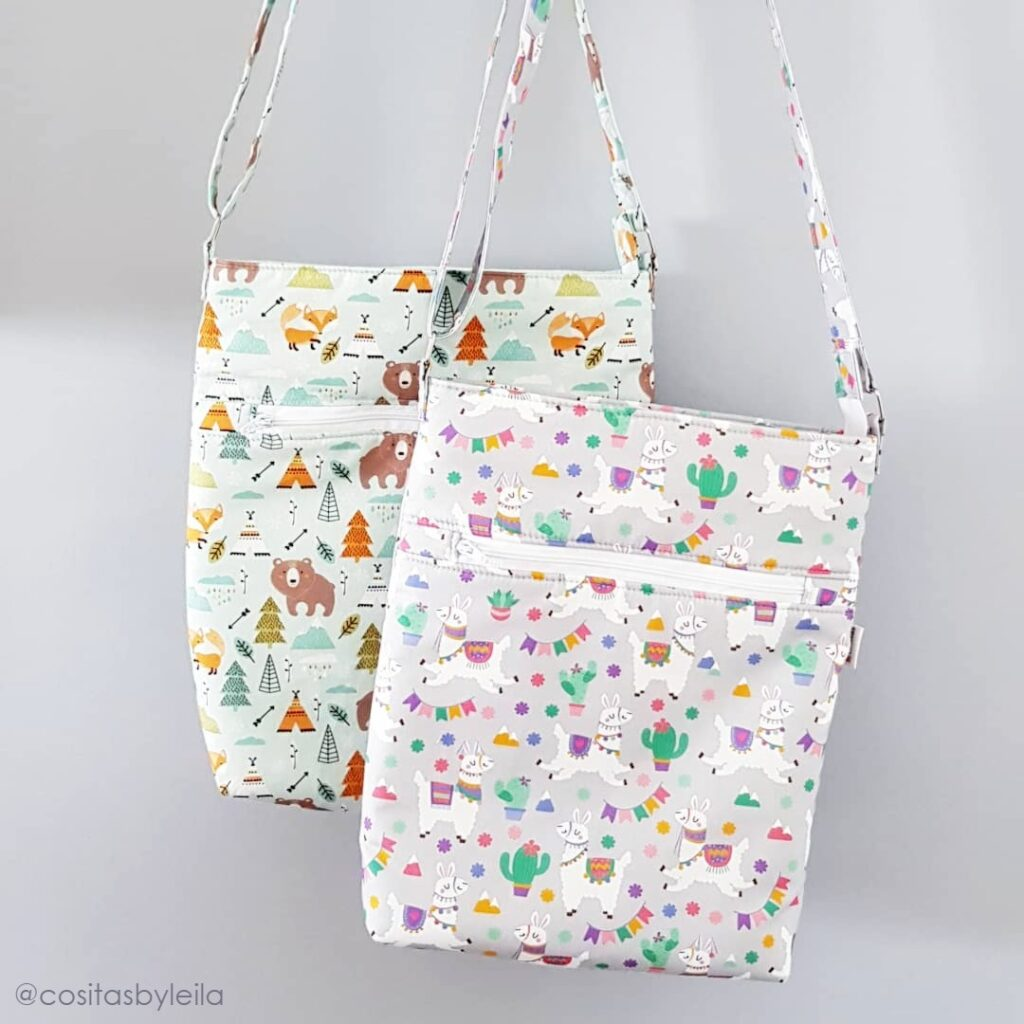 sewing pattern by applegreen cottage