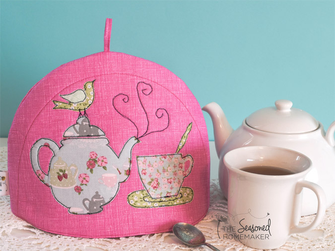 kitchen sewing projects