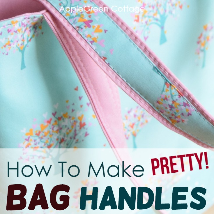 diy purse handles