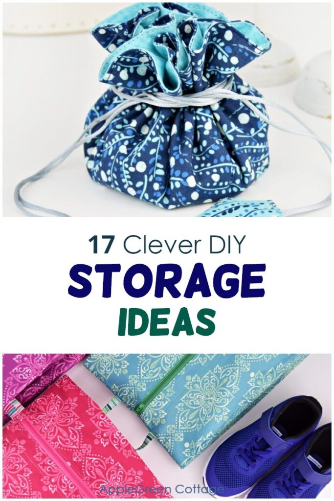 17 Clever Diy Storage Ideas Your Home Needs Now