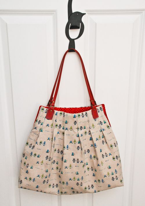 sewing patterns for bags