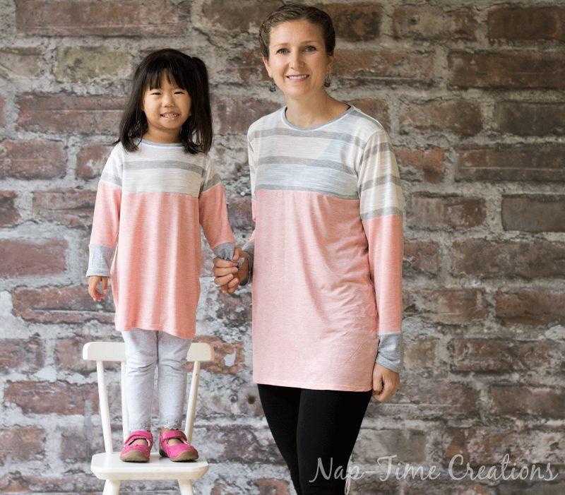 tunic patterns to sew
