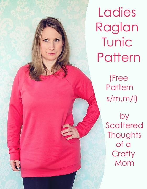 patterns for tunic