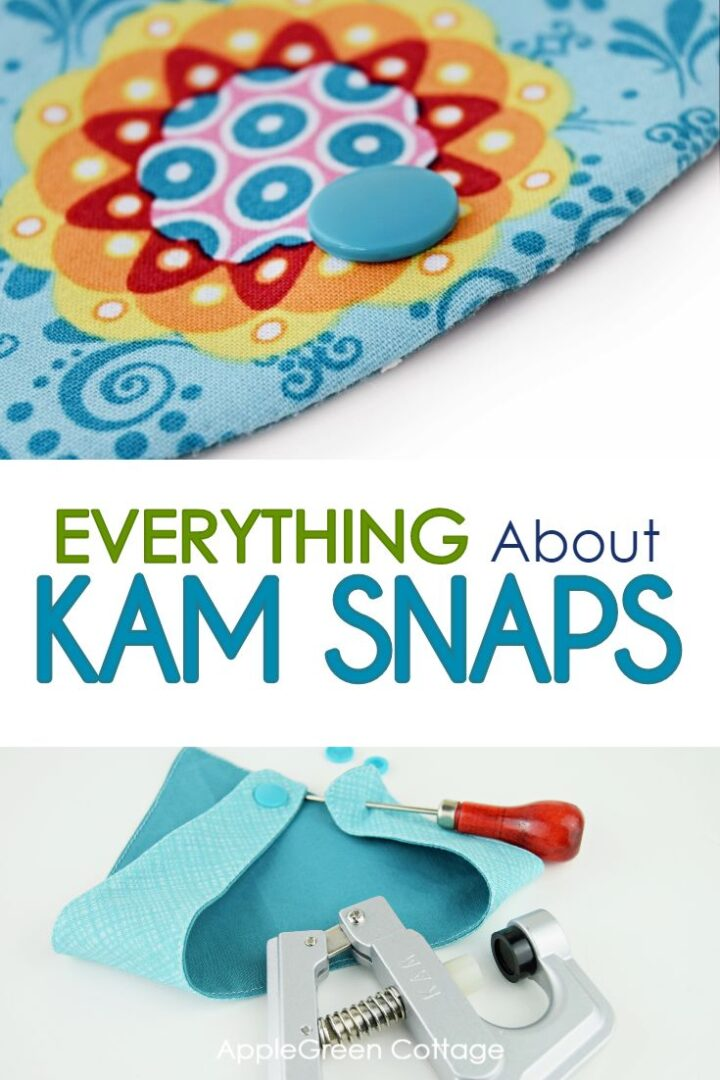 Kam Snaps Tutorial - How To Install kam Snaps