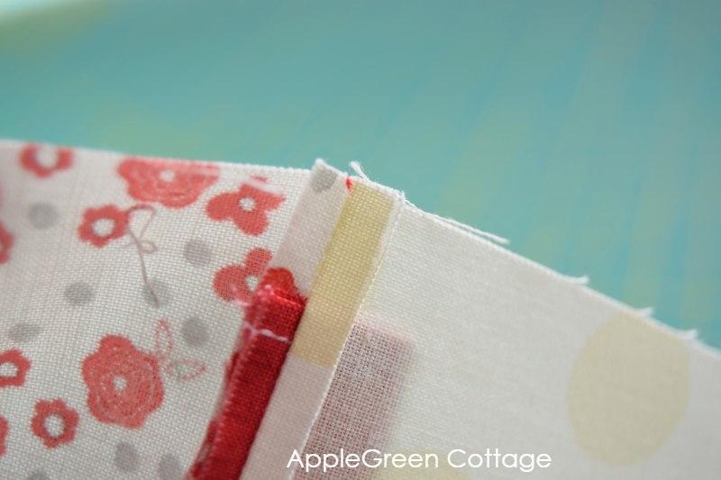 drawstring jewelry pouch pattern free