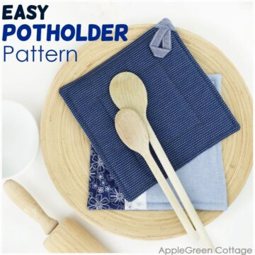 potholder pattern