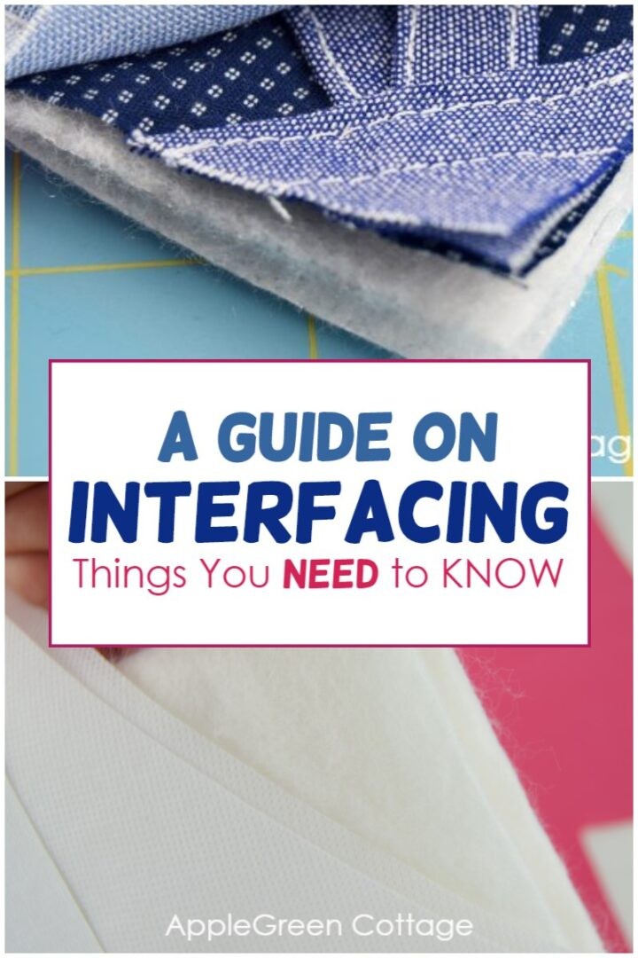 What Is Interfacing In Sewing - Tips For Beginners