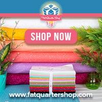 Fat Quarter Fabric Shop
