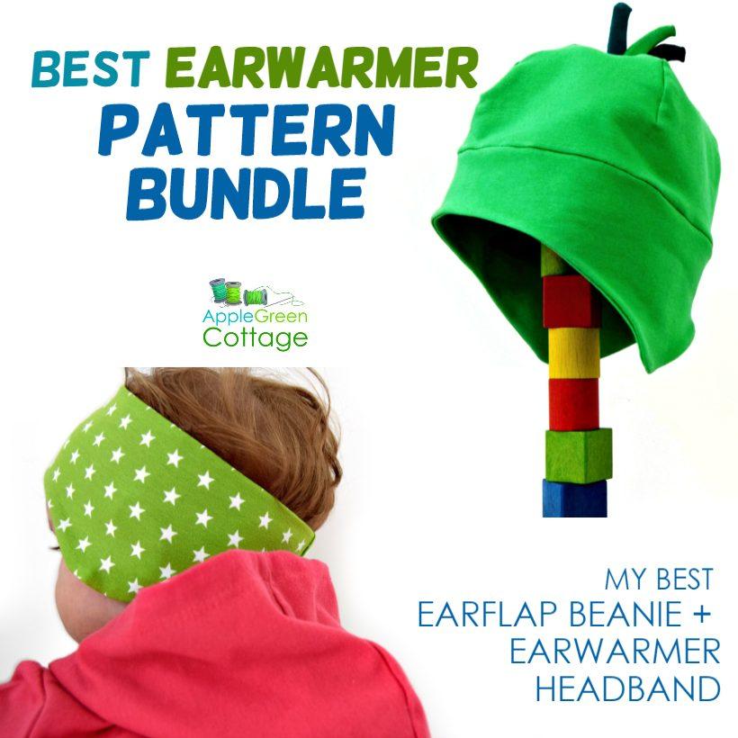 ear warmer sewing patterns